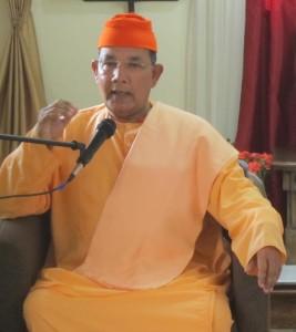 Swami-Ishatmananda