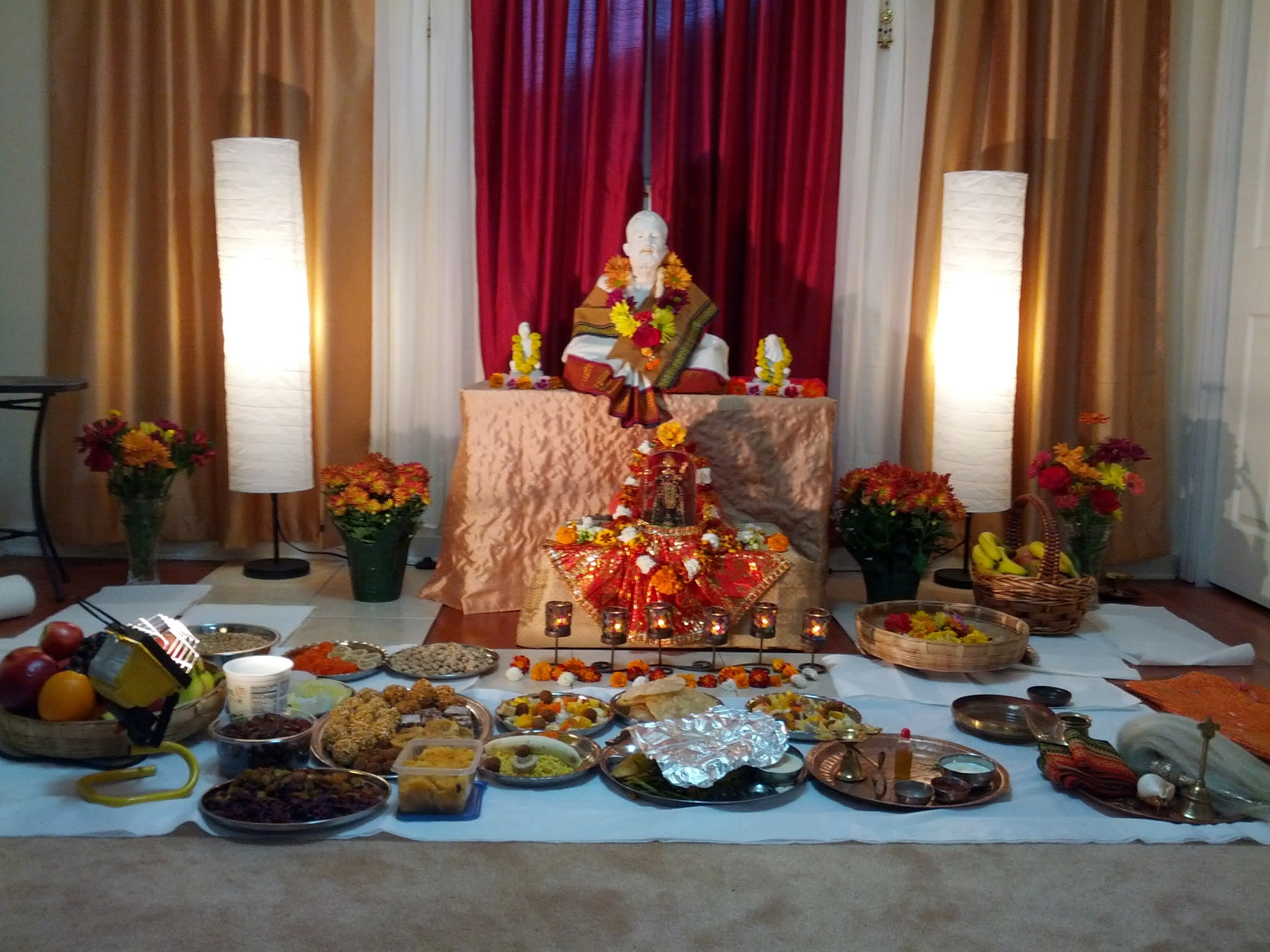 2014 Oct Kali Puja